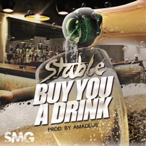 Stable Buy You A Drink