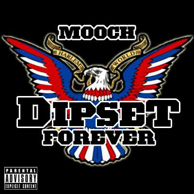Dipset Forever Cover (1)