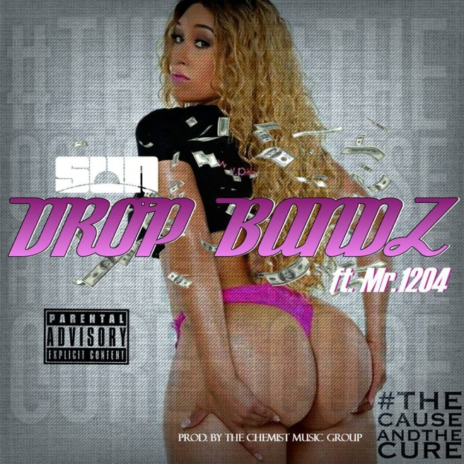 Drop bandz art