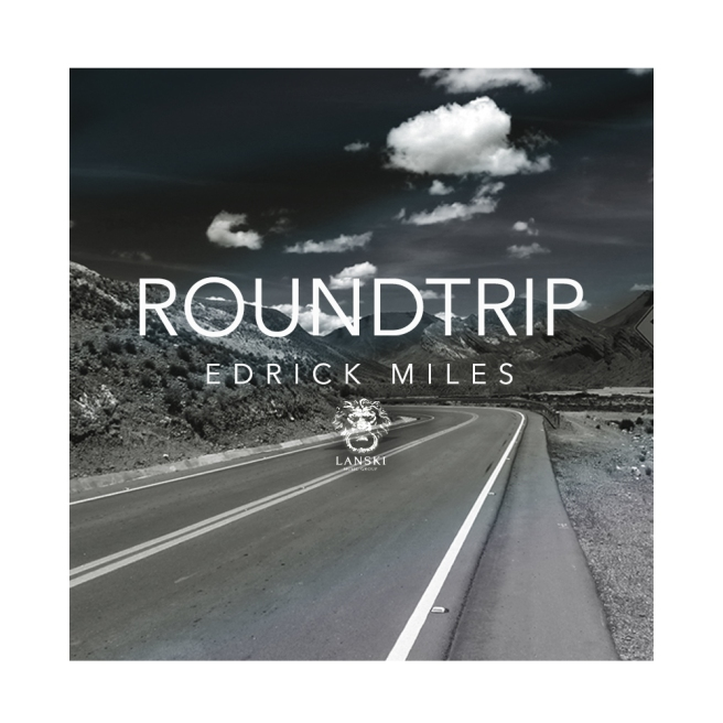 Edrick Miles Roundtrip 2.2 CLEAN
