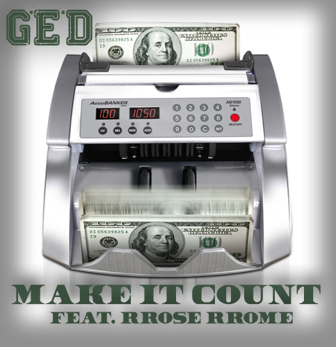 GED Make It Count