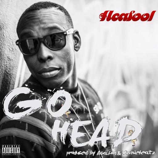 Acafool - Go Head