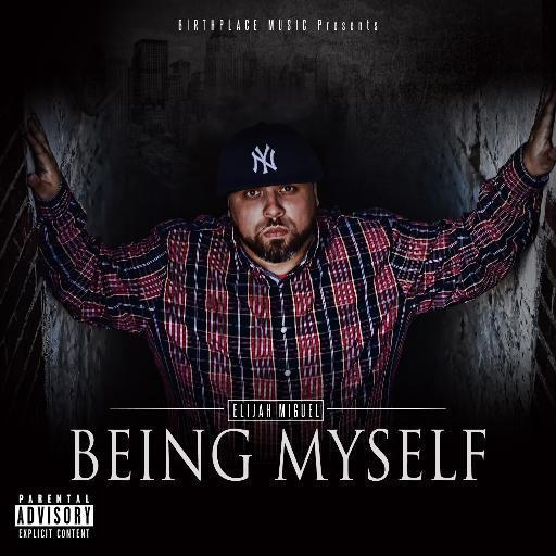 being myself