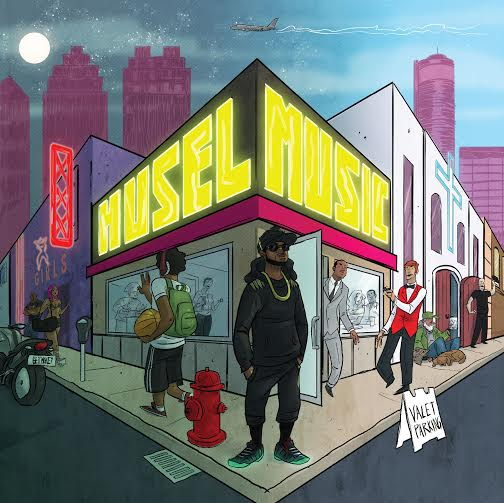 husel music
