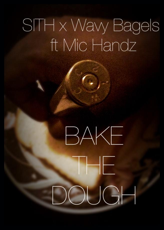 Bake The Dough