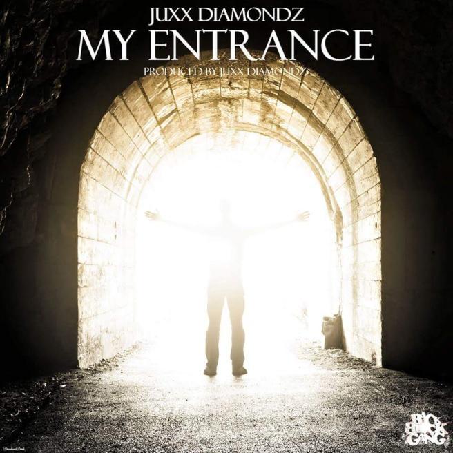 my entrance